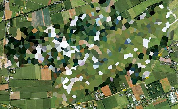 Google Maps'te görüntülenemeyen yerler