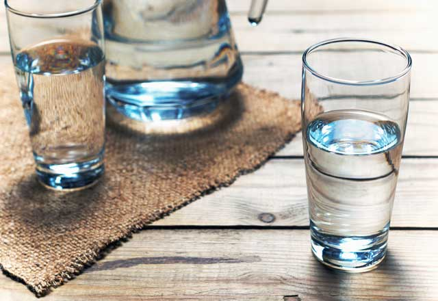 Damacana su alırken dikkat edilmesi gerekenler nelerdir?