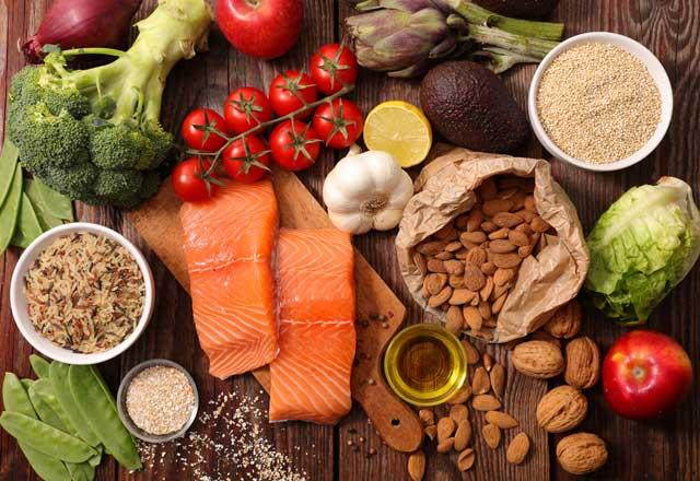Dünyanın en sağlıksız yiyecekleri