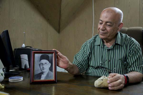 """Osmanlı askeri bıraktı! """"Emanettir açılmaz dedi"""" Tam 103 sene sonra..."""
