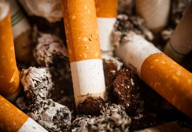 Vücutta 3 gün boyunca dolaşan nikotini dışarı atan besinler