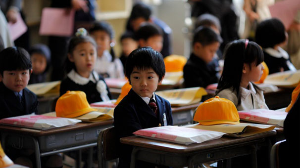 Japonya eğitim sistemini farklı kılan 8 neden