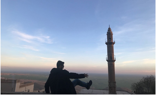Mezopotamya'nın insanları: Mardin