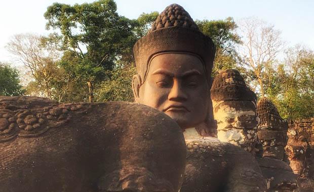 Vietnam, Laos ve Kamboçya Üçgeni'ni Keşfedin!