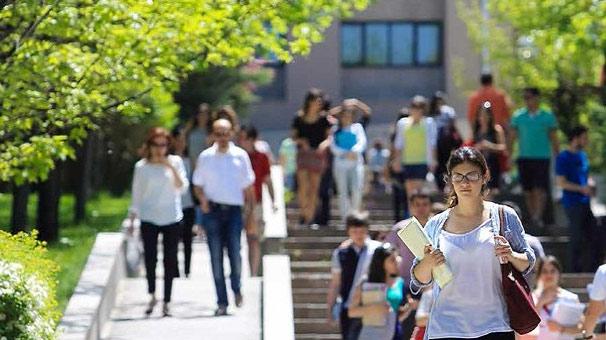 Türkiye'nin en iyi 10 üniversitesinde en iyi bölümler