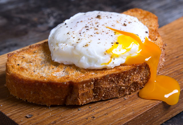 Uyumadan önce yumurta yerseniz ne olur?