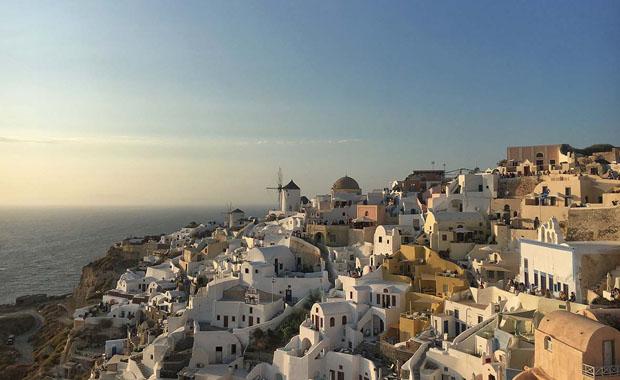 Santorini gezi rehberi