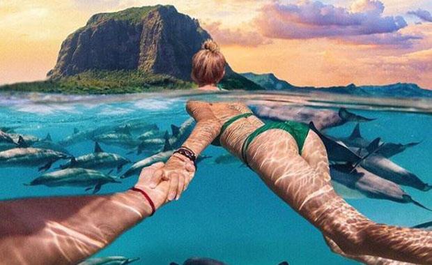 Dünyanın en ünlü gezgin çifti