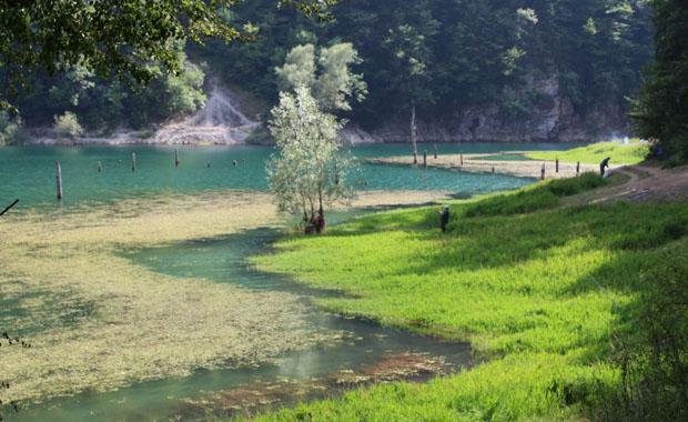 Sülüklü Göl hakkında bilmeniz gerekenler