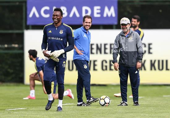 Fenerbahçe'ye dünya yıldızı kaleci!