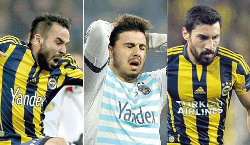 Fenerbahçe'den 'Timsah' harekatı! Sol bek için Dirar takasla...