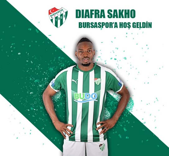 Bursaspor'dan yeni transfer için flaş önlem! Özel madde...