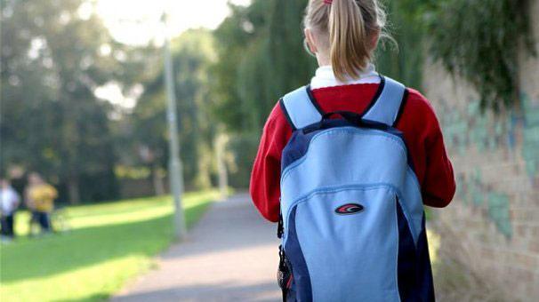 Doğru okul çantası nasıl olmalı?