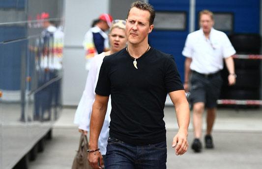 Schumacher'in eski menajeri açıkladı: 'Çok yazık, herkes bilmeli...'