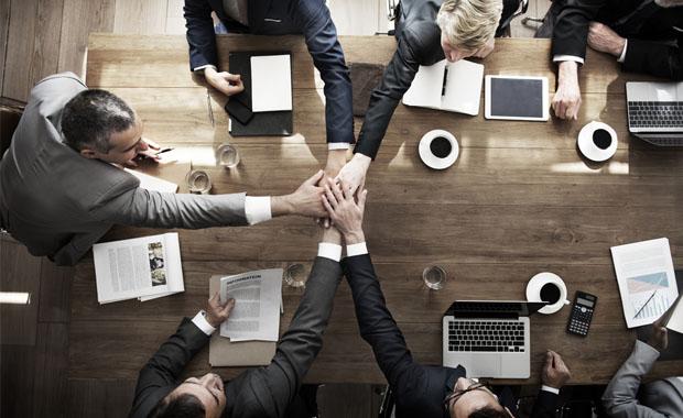 İş arkadaşlarınızla sınırlarınızı belirlemenin 5 yolu