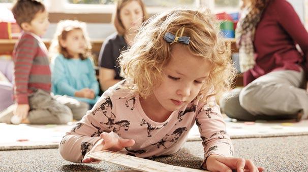 Anaokulu öncesi çocuklarda geliştirilebilecek 6 yetenek