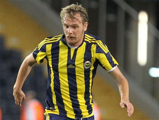 Fenerbahçe'de yeni Krasic vakası!