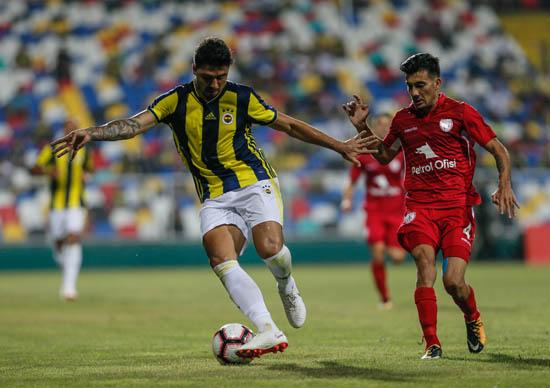 Ali Koç, Beşiktaş'ın Ozan Tufan teklifini resmen açıkladı!