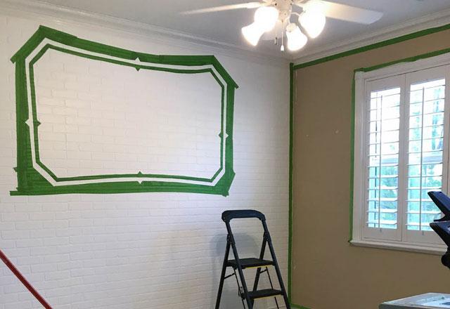 Duvar boyası evi nasıl değiştiriyor?