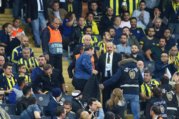 Kadıköy'de şok! Barış Alıcı...