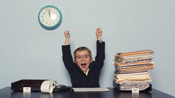 İş hayatında mutlu olmanın 6 yolu