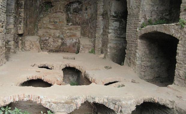 Yedi Uyurlar Mağarası hakkında bilmeniz gerekenler