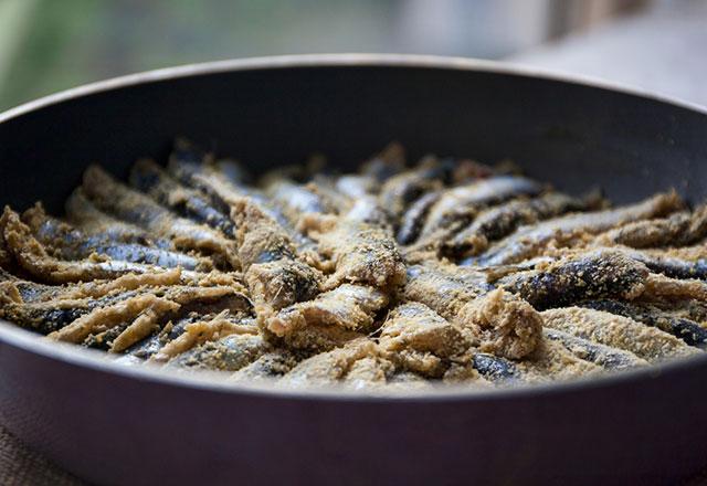 Balıktan sonra helva yemenin faydaları
