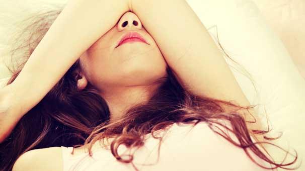 Uyurken güzelleşmek mümkün mü