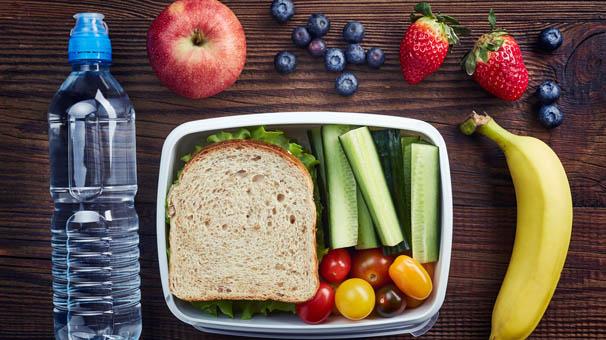 Beslenme çantası hazırlarken dikkat edilmesi gerekenler