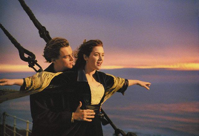 Titanik filmi replikası ile geri dönüyor