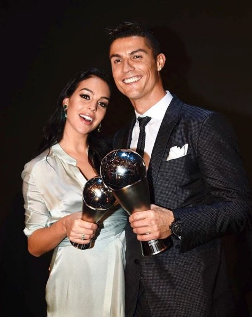 Cristiano Ronaldo uslanmıyor!