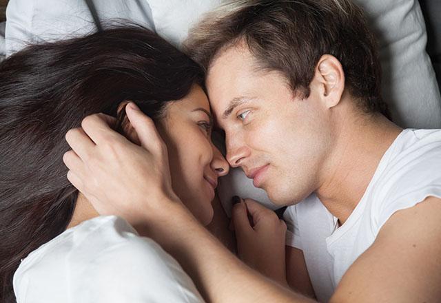 İlk seks sonrası kadınların vücutlarında hangi değişiklikler olur?