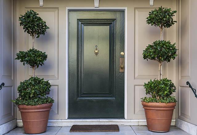 Evinizin girişi nasıl olmalıdır?