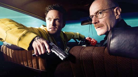 Resmen açıklandı! Efsane dizi 'Breaking Bad' geri dönüyor...