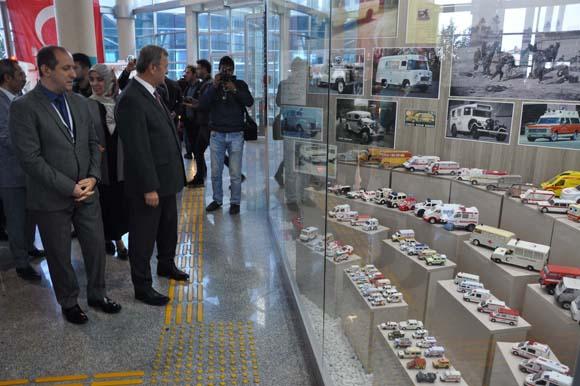 Bursa'da açıldı! Türkiye'de ilk dünyada 2'nci...
