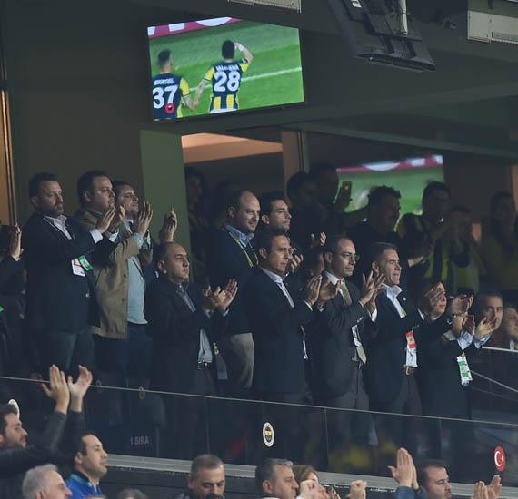 Spor yazarları Fenerbahçe-Anderlecht maçını değerlendirdi