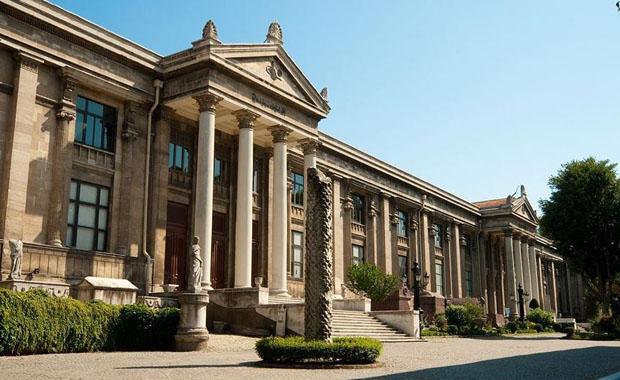 İstanbul'da görülmesi gereken 14 müze