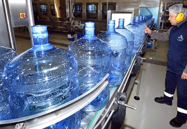 Plastik damacana kullananlar dikkat!
