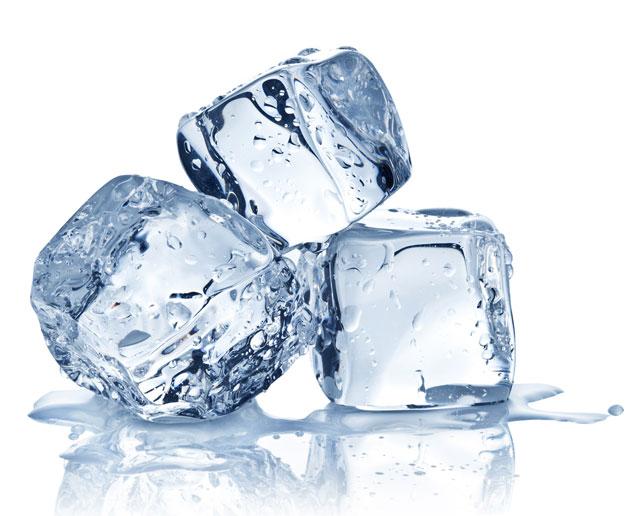 Boyna buz koymanın faydaları