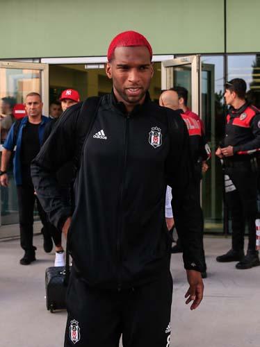 Beşiktaş'tan flaş Babel kararı!