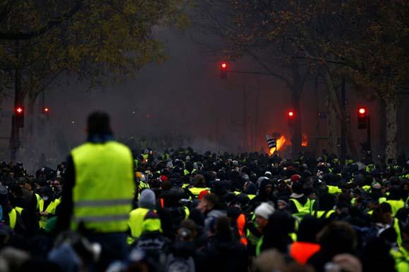 Dünyayı sarsan bomba iddia! 'Yıkmaya ve öldürmeye gelecekler'