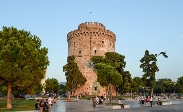 Hafta sonu önerisi: Selanik