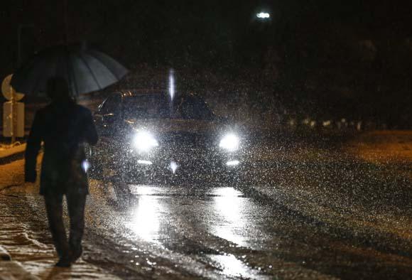 Son dakika | Ankara'da yaşayanlar dikkat! Gece yarısı başladı...