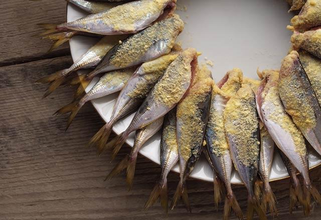 Çinekop balığının bilinmeyen faydaları