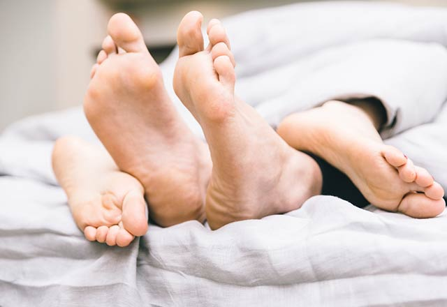 Erkeklerin seks sırasında kadınlardan istediği 5 basit şey