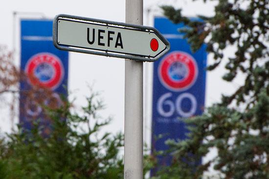 UEFA yeni kulüpler sıralamasını yayınladı!