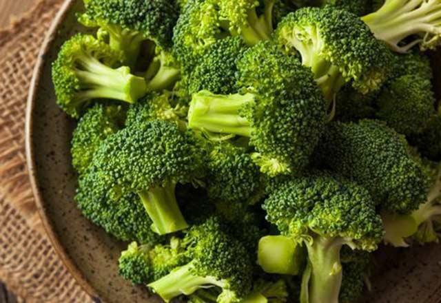 Brokoli nasıl tüketilmelidir?