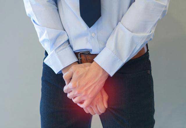 Testis kaşıntısı neden olur?