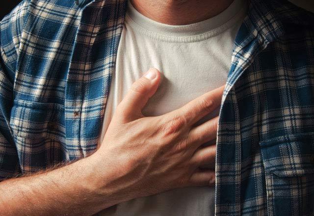 Kalp krizi riskini azaltan baharat bulundu