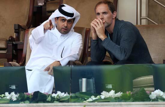 PSG'den G.Saray'ın yıldızına resmi teklif! 6 milyon euro...